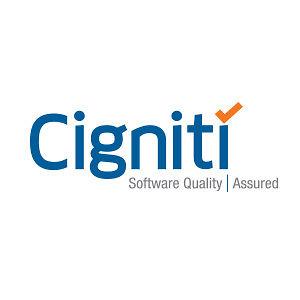 Profile picture for Cigniti Technologies