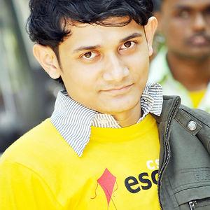Profile picture for Touhidul Islam Prince