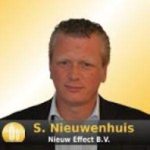 Profile picture for Samuel Nieuwenhuis