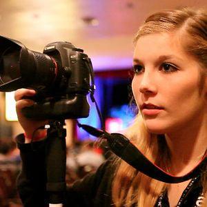 Profile picture for Jessica Green