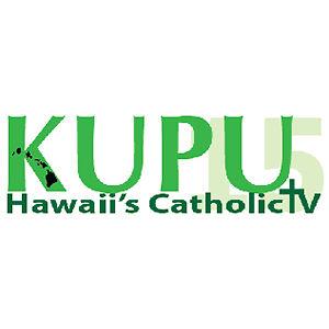 Profile picture for KUPU Hawaii Catholic Television