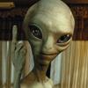 Paul the Alien