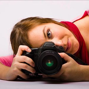 Profile picture for Alice Smeets
