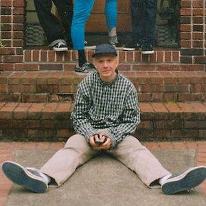 Profile picture for Garrett Read
