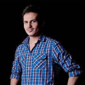 Profile picture for Alexandre Philippe