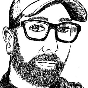Profile picture for Robert Hendricks