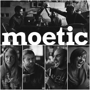 Profile picture for Moetic Films