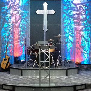 Profile picture for Family Worship Center GC