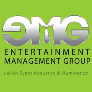 Profile picture for EMG Artists
