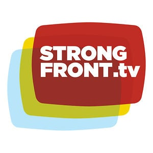 Profile picture for STRONGFRONT.tv