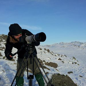 Profile picture for Sebastian Narbutas