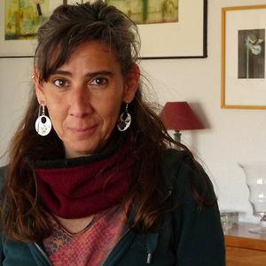 Profile picture for Berta Frías (Montadora/Editora)