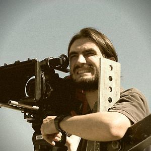 Profile picture for Panos Kravvaris