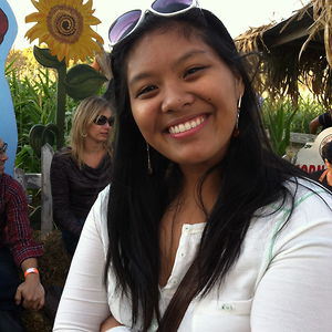 Profile picture for Gladys Gonzales