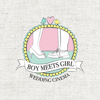 Boy Meets Girl Wedding Cinema