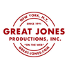 Great Jones Productions