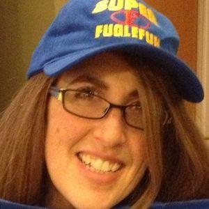 Profile picture for Tricia Fuglestad