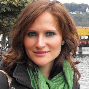 Profile picture for Lorena Madrid