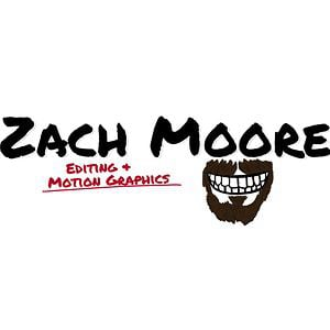 Profile picture for Zach Moore