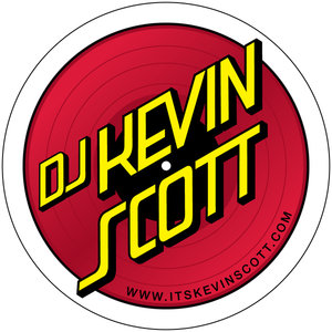 Profile picture for DJ Kevin Scott