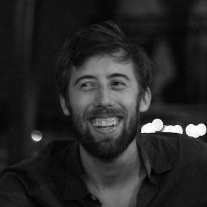 Profile picture for Matt Leach