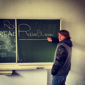 Profile picture for Levi van Rijn
