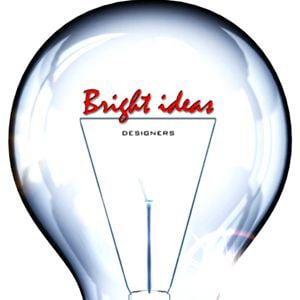 Profile picture for Bright Ideas Designers