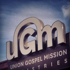 Profile picture for Union Gospel Mission - INW