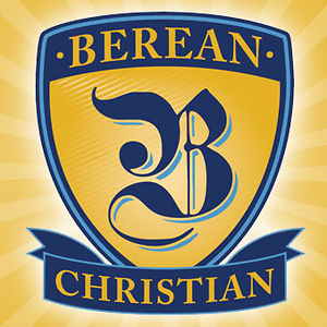 Profile picture for Berean Christian School