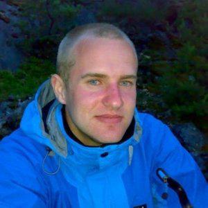 Profile picture for Gustav Gahm
