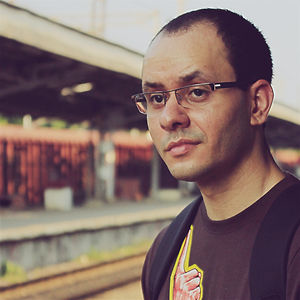Profile picture for Edgar Lopes