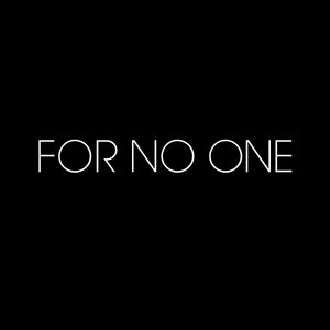 for no one on vimeo