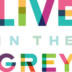 Profile picture for Live in the Grey