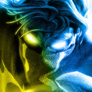 Profile picture for MORON_666