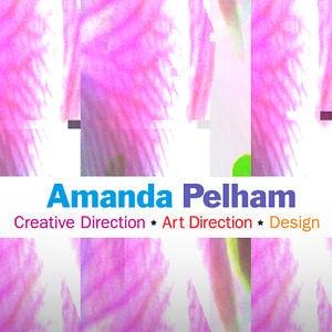 Profile picture for Amanda Pelham Design