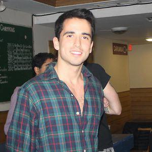 Profile picture for Eduardo Danino