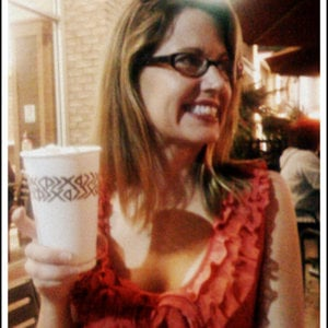 Profile picture for Suzanne Broughton