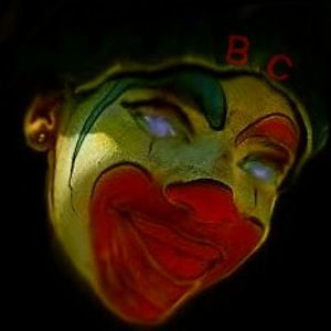 Bad-clown Rising - PRESIDENTIAL DEBATE 4958656_300x300