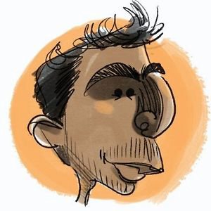 Profile picture for Kushal Ruia