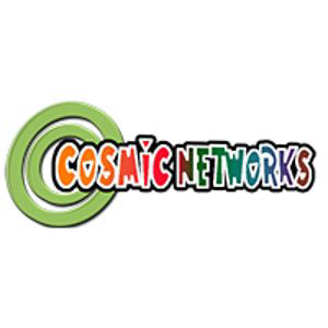 Profile picture for Cosmic Videos
