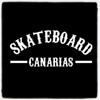 Skateboard Canarias