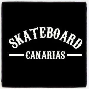 Profile picture for Skateboard Canarias