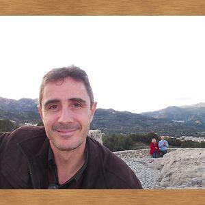 Profile picture for Javier Cabrera