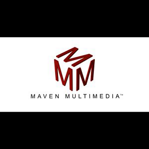 Profile picture for Maven Multimedia