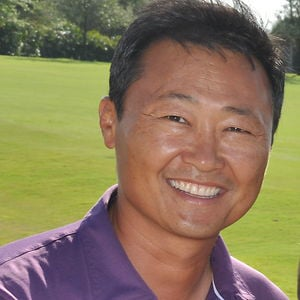 Profile picture for Sang Hwang
