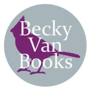Profile picture for BeckyVanBooks