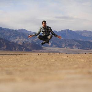 Profile picture for Josh Izenberg