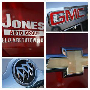 Herb Jones Chevrolet Buick Gmc On Vimeo