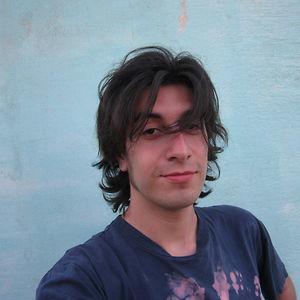 Profile picture for Federico Villalba