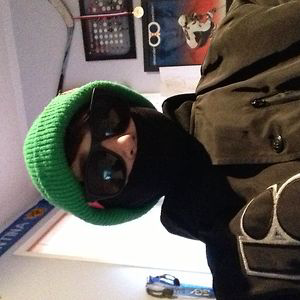 Profile picture for Vinny Laz